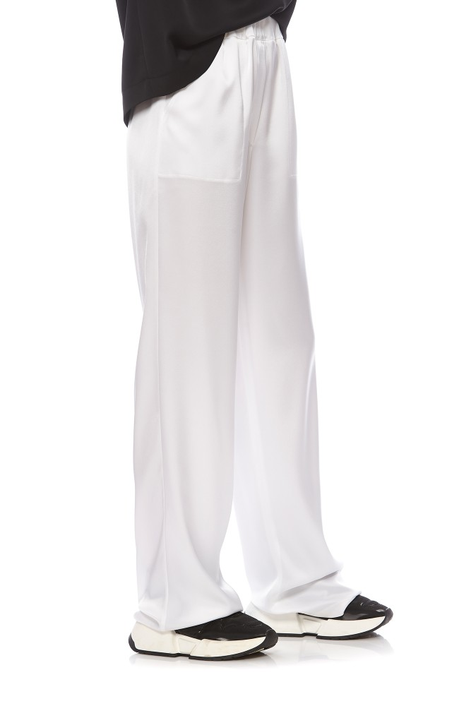 The Wide Pants